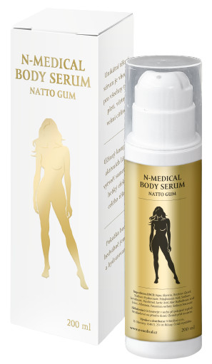 N-Medical Body sérum 200ml