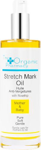 The Organic Pharmacy Olej na strie 100ml