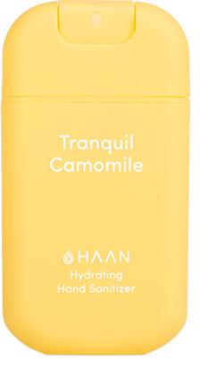 HAAN Tranquil Camomile čistiaci sprej na ruky s antibakteriálnym účinkom 30ml