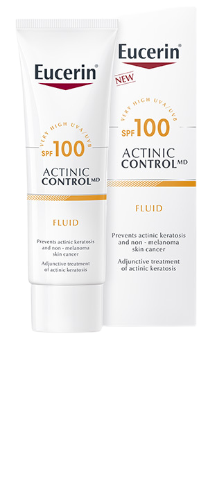 Eucerin Actinic Control MD SPF100 80ml