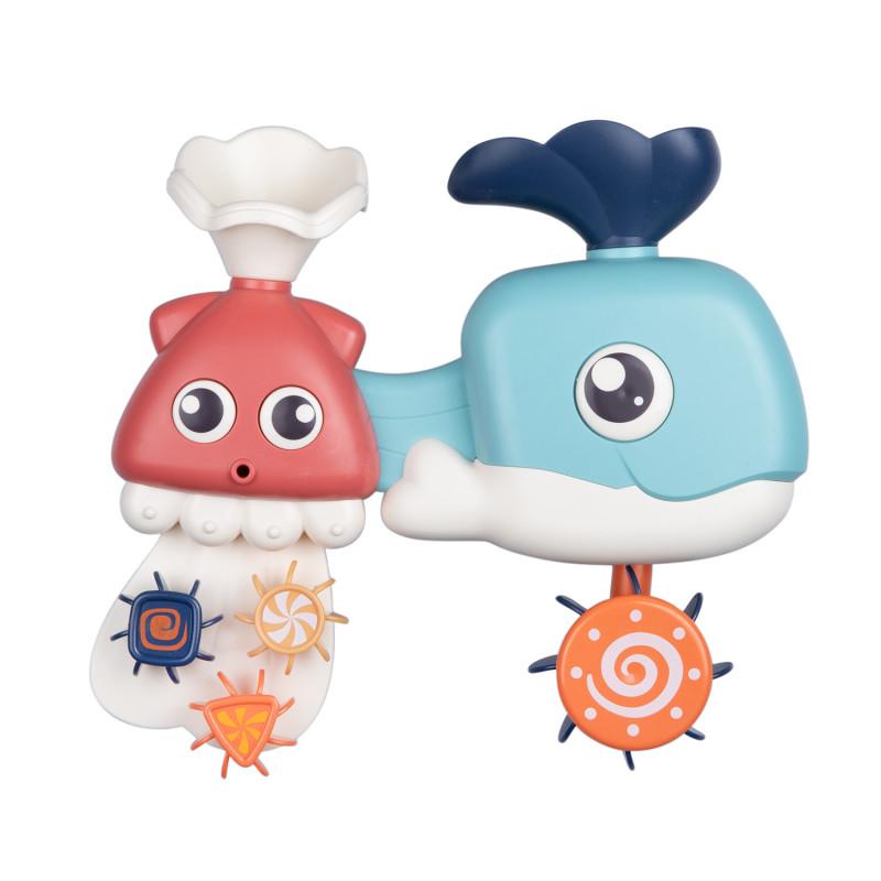 Canpol babies Kreatívna hračky do vody