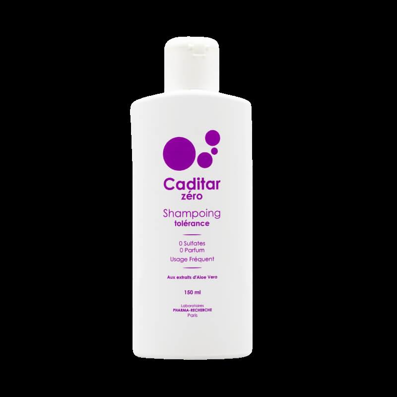 Caditar šampon pre citlivú pokožku hlavy 150ml