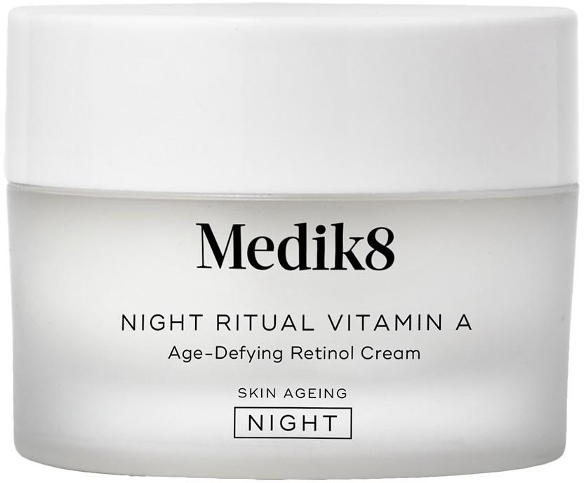 Medik8 Night Ritual Vitamin A, cestovné balenie 12,5ml