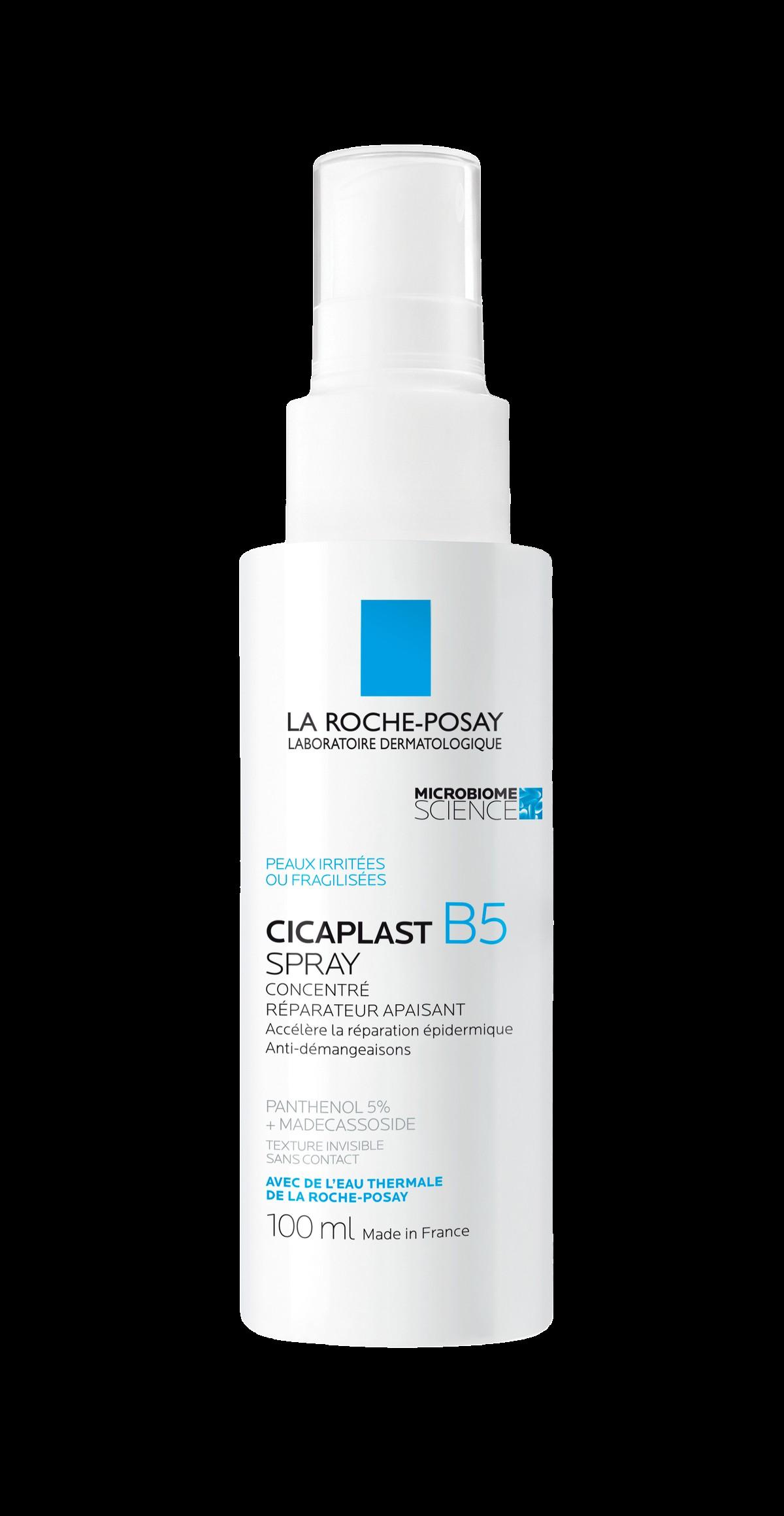 La Roche-Posay CICAPLAST B5 Upokojujúci sprej 100ml